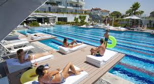Q SPA Resort Evrenseki