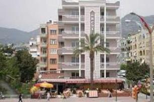 Best Beach Hotel Alanya