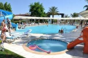 Club Aqua Marin Beach Kizilot