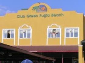 Club Green Fugla Beach Hotel