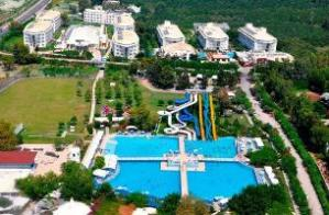 Daima Resort Hotel Kiris