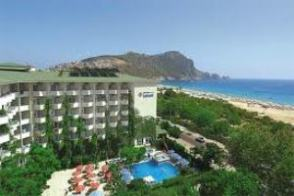 Grand Zaman Beach Hotel Alanya