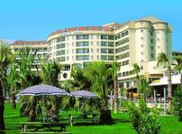 Kirman Leodikya Resort Hotel