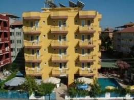Moonlight Hotel Obagol Alanya