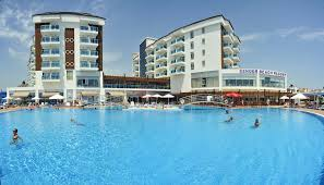 Avalon Beach Hotel Kızılot