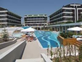 Port Side Resort Evrenseki