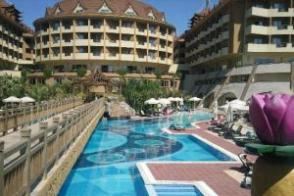 Royal Atlantis Beach Hotel Gundogdu