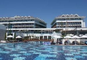 Sensimar Belek Resort Spa